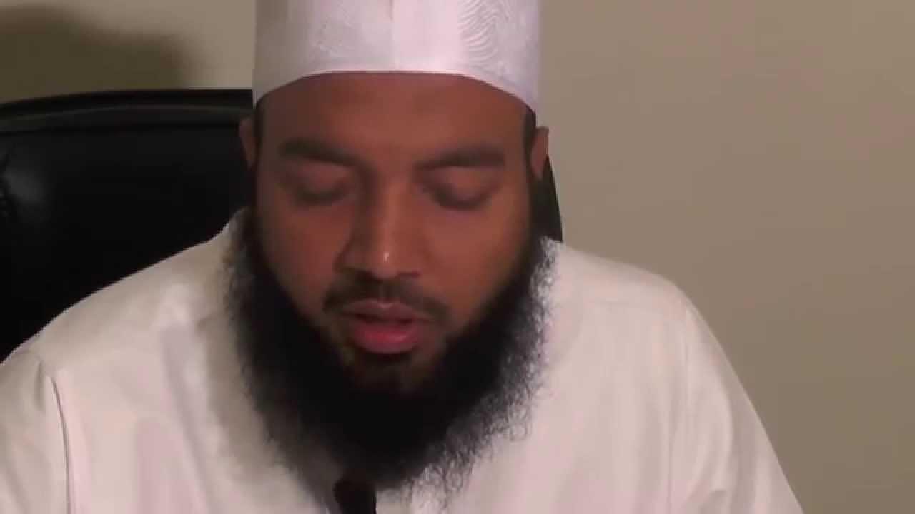 مجالس شهر رمضان باللغة البنغالية الحلقة 6