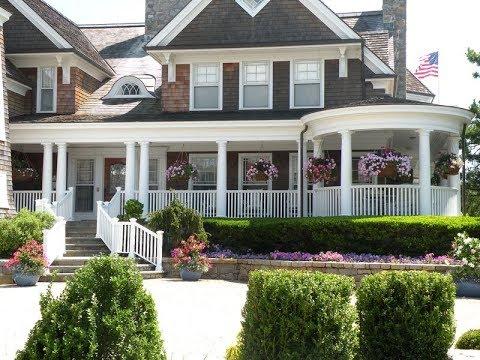 Front Porch Ideas Front Porch Designs Porch Designs Back