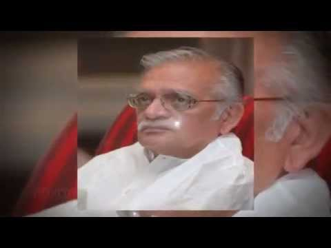 Veteran film lyricist and director Gulzar to be conferred Dadasaheb Phalke Award for the year 2013