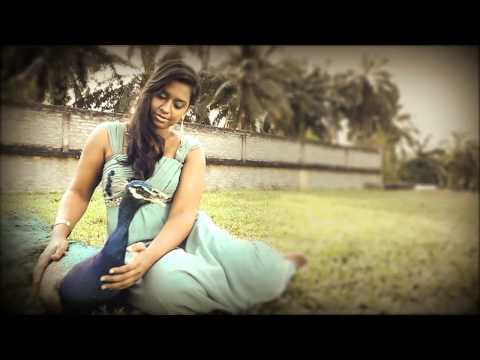 Ninaithu By Thivya video