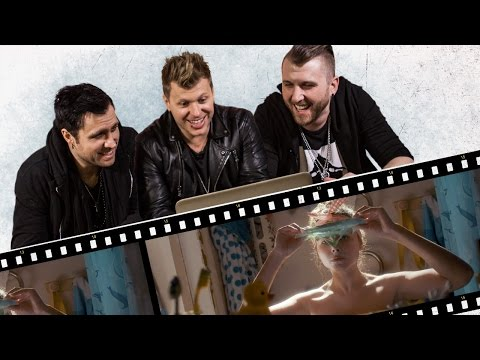 «Ленинград— Экспонат» глазами Three Days Grace (Видеосалон №55,5)