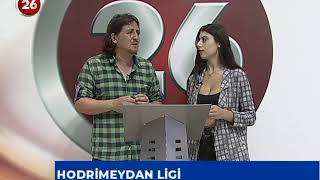 Hodri Meydan | 10 Eylül 2020