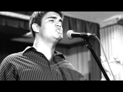 Apologize - One Republic (Caleb Savaris The You Generation Audition...