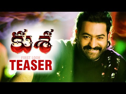 Jai Lava Kusa Teaser | Introducing KUSA First Look - NTR | Nandamuri Kalyan Ram | Bobby