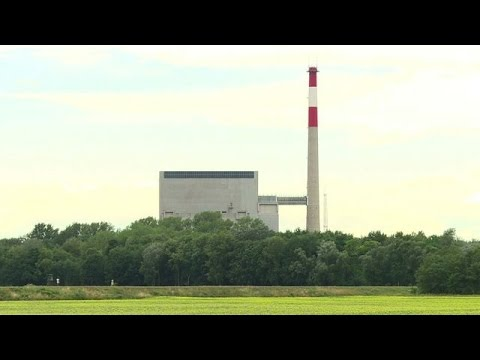 Green Austria on warpath against nuclear power in Europe