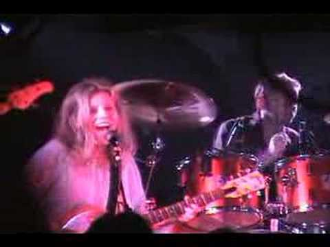 "Throwing Muses Live ""Counting Backwards"" 5/6/2000"