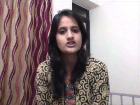 Sneha From Infosys - FN Job Mantra