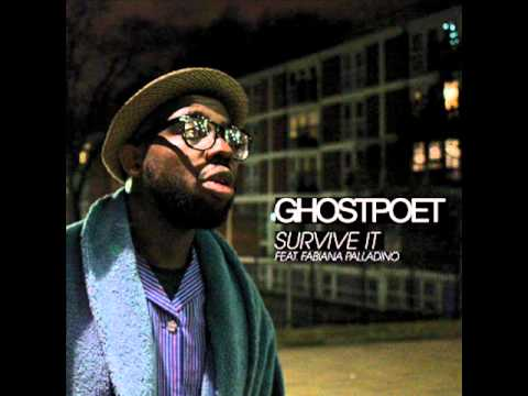 Ghostpoet - Survive It (feat Roots Manuva) (Gang Panang Remix)