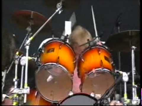Biffy Clyro - Eradicate The Doubt & 57 - Reading Festival 2003
