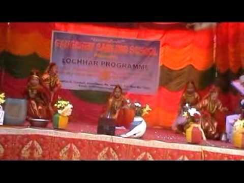 Bhanchan Kohi Kunti Moktan