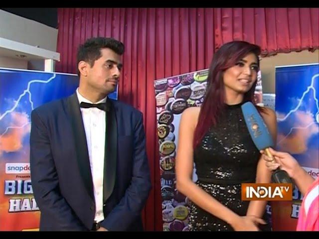 Big Boss 8 Grand Finale: Pritam Singh | Karishma Tanna | Exclusive interview with India TV