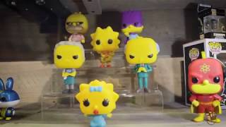 Funko Toy Fair New York 2019!