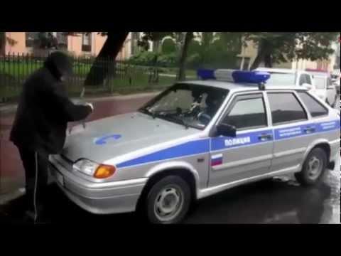 Подборка аварий и ДТП декабрь/1 2012 Car Crash Compilation