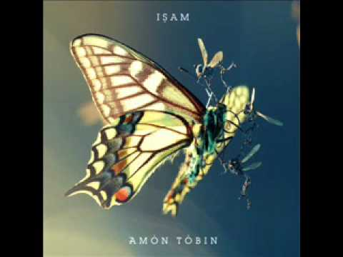 Amon Tobin - Bedtime Stories
