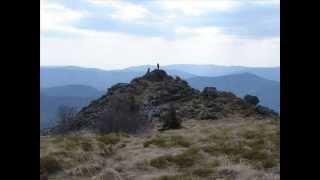 Zespół Adama Drąga - Pożegnanie Gór