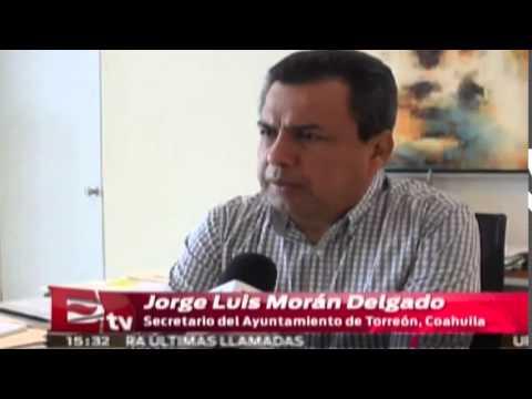 Instalan 100 cámaras de seguridad en Torreón, Coahuila / Excélsior en la Media