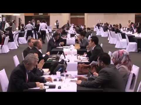 Routes Asia 2014 Highlights