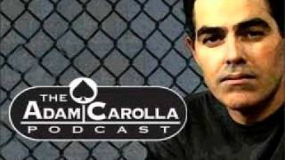 Adam Carolla on Dane Cook