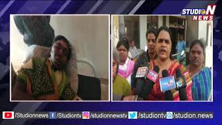 Women Associations Condemn Attack On A Lady In Vizag