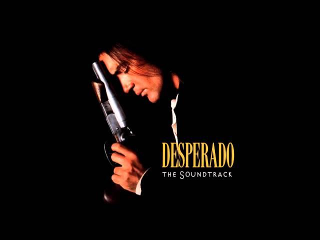 Desperado OST - Six Blade Knife - Dire Straits