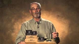 Ken Hackathorn and Wilson Combat Ammo