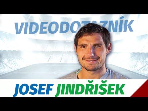 Videodotazník - Josef Jindřišek