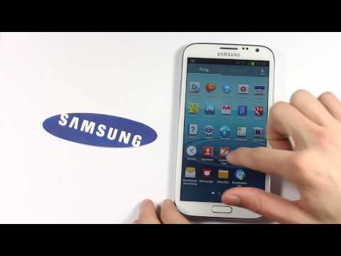 Samsung Galaxy Note 2 - Tips & Tricks #1 Speed It Up