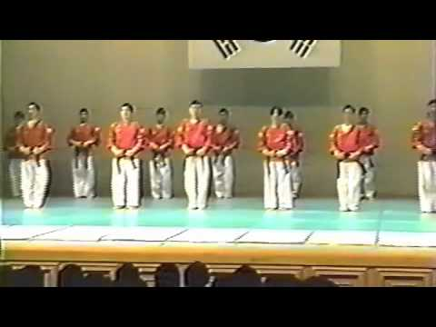 Hapkido Demonstrations Image 1