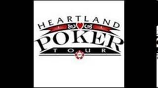 Heartland Poker Tour Theme Song (With Lyrics)