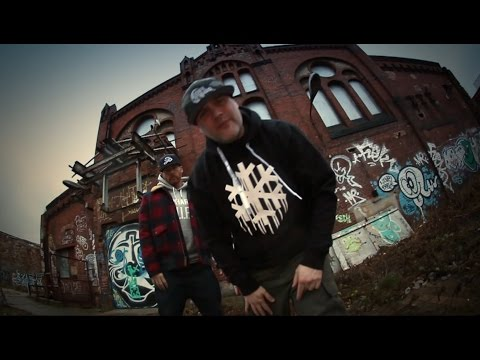 Snowgoons - Freedom ft Sicknature, Snak The Ripper & Block McCloud (VIDEO)