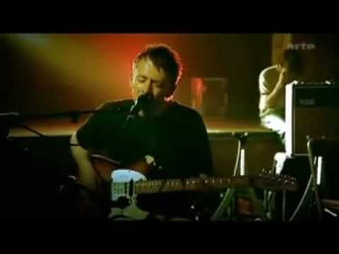 Radiohead - Hail to the Thief (album) - I Will (live)