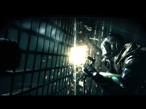 Modern Warfare 3 Cutscenes (Part 1) HD