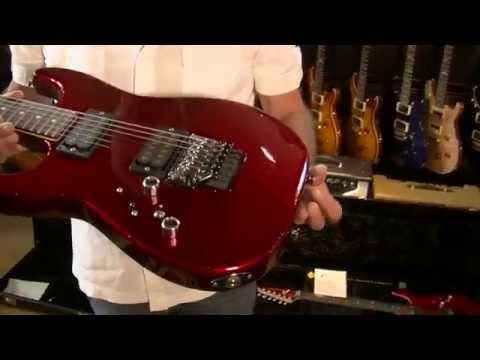 Tom Anderson Guitars - New Delivery July 2014