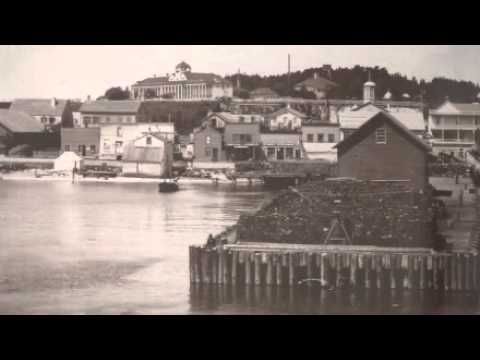The Story of Mackinac Island