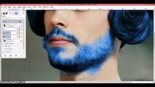 download lagu How To Change Hair Colour In Gimp 2.8 gratis