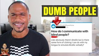 Dumbest Fails On The Internet #61   MORE STUPID PEOPLE
