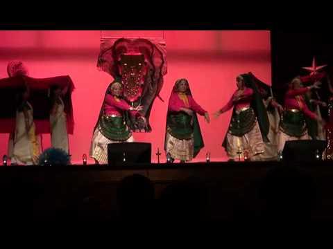 Unaru-Unaru Diwali SA 2011.m4v
