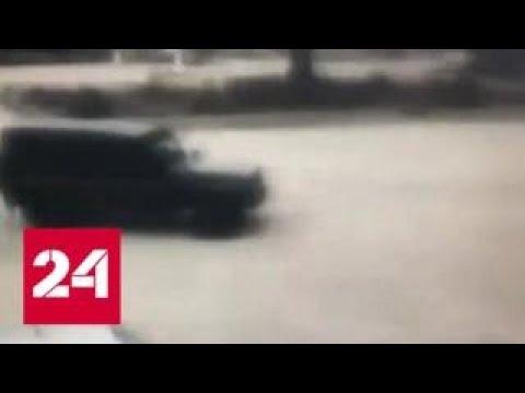 Под Волгоградом пенсионер расстрелял односельчанина, чтобы не отдавать долг - Россия 24