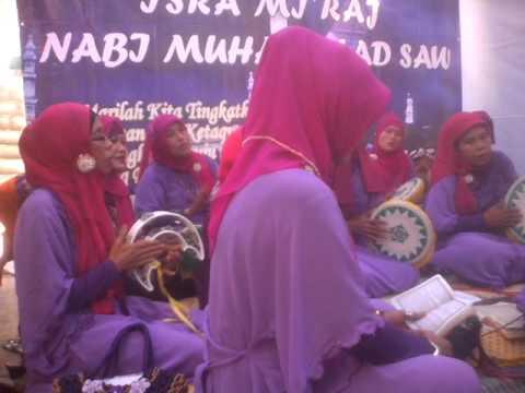 Kosidah Nurul Hikmah Kalibaru Jakarta utara