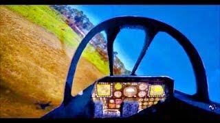 FPV 90mm EDF Jet Freewing A-10 Thunderbolt II Super Scale | RC Skunk Works ADP