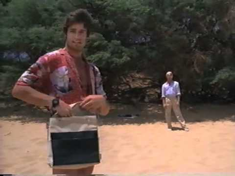 GREATEST FRISBEE SCENE IN A MOVIE 1987
