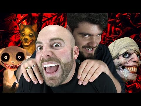 The 10 FREAKIEST CREEPYPASTAS Ever Told pt.2