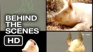 Behind The Scenes - Making Animals Talk