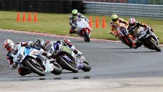 AMA Pro SuperBike Race Two - New Jersey Motorsports Park - 2014
