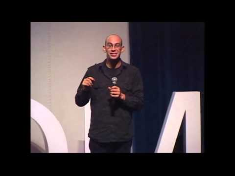Some Big Thoughts about Small Solar: Alex Hornstein at TEDxADMU