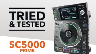 Was The SC5000 Prime ground breaking? - Tried & Tested