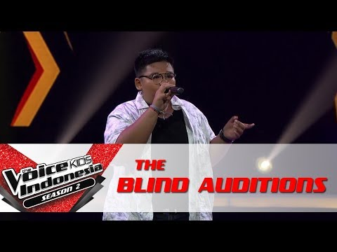 Maikhael Lean On  The Blind Auditions  The Voice K.mp3