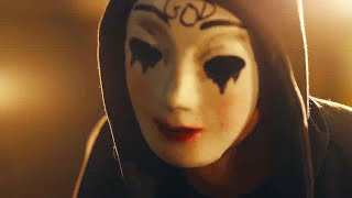 The Purge TV Series Season 2 Teaser Promo (HD)