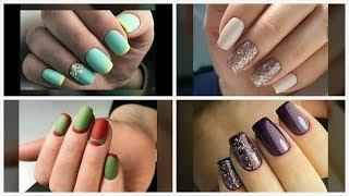 20 Latest Nail Art Ideas ll Beautiful Nail Art Ideas ll
