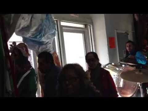 Recorrido #2 De la Virgen de Guadalupe con la Banda Enkantadora